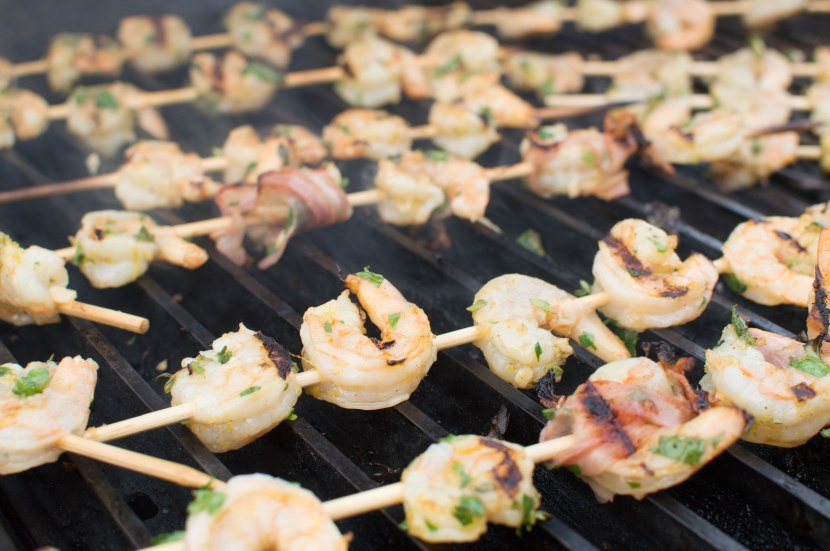Shrimp on the Barbie Edited